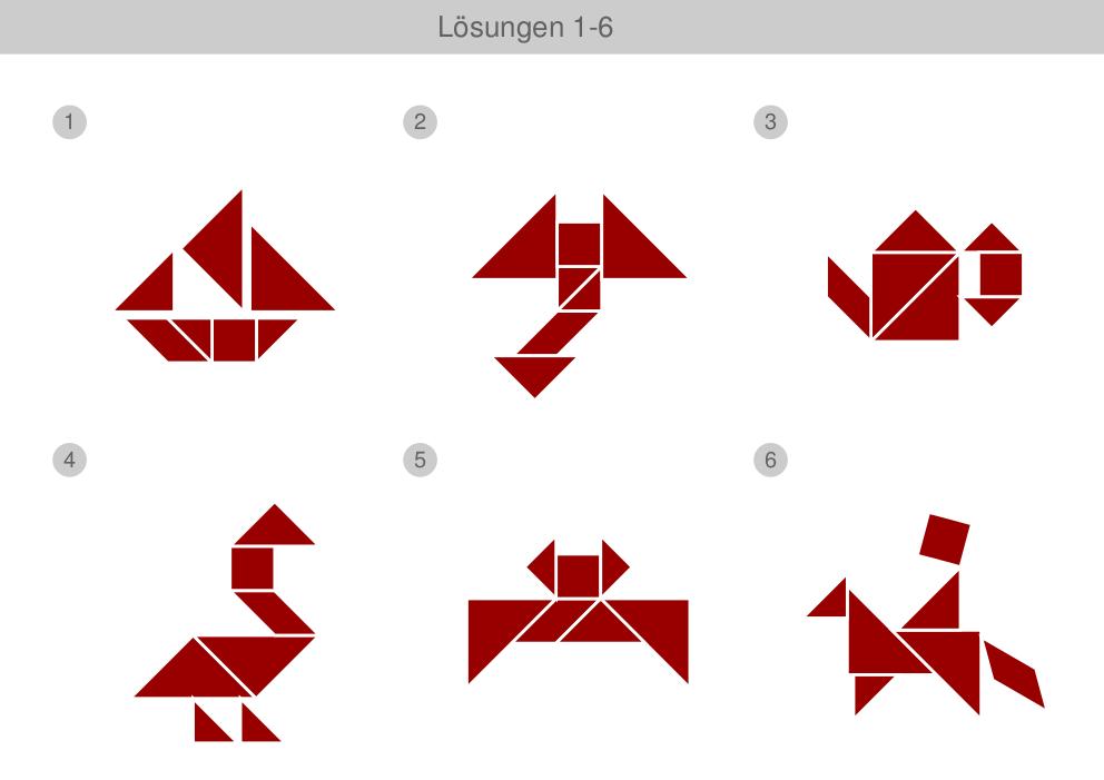 Tangram-Aufgabenkarten | paul-matthies.de